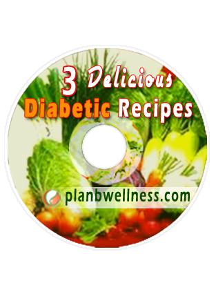 3 delicious diaebetes recipes