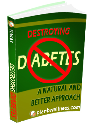 destroying diabetes a natural and better approach