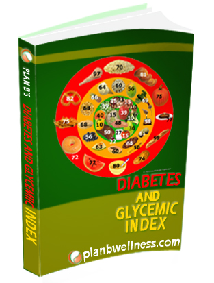 diabetes and glycemic index