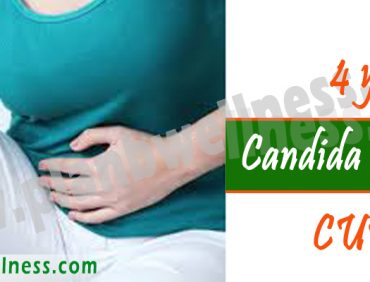 4 YEARS CANDIDA INFECTION CURED!