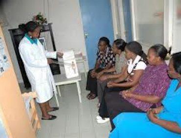 FREE HEALTH TALK/MEDICAL CHECK-UP : 17/01/2015