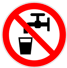 Don't Drink Unfiltered Tap Water