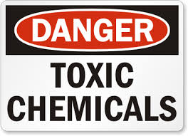 Minimize Your Exposure To Toxic Chemicals