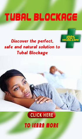 tubal blockage