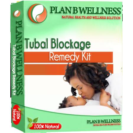 TUBAL BLOCKAGE TESTIMONY: HER BLOCKED TUBES FINALLY OPENED NATURALLY