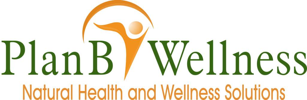 Plan B Wellness logo