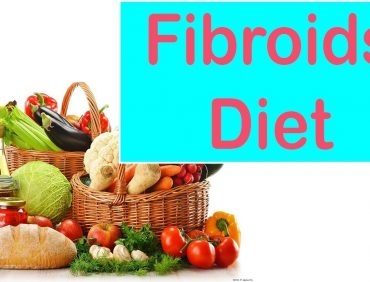 DIET PLAN TO ELIMINATE FIBROIDS