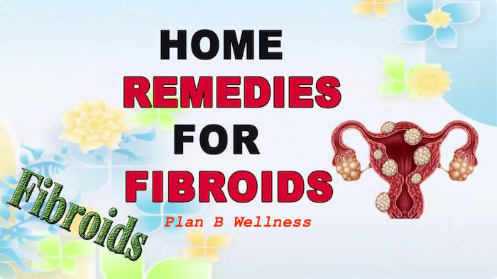 GET RID OF FIBROID NATURALLY WITH LIVER DETOXIFICATION
