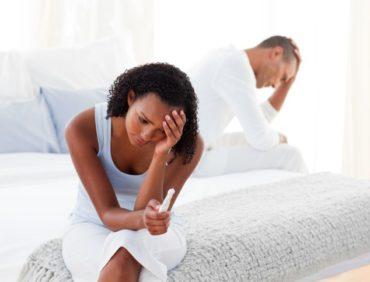 14 STRANGE FACTORS THAT AFFECT A WOMAN'S FERTILITY