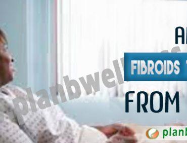 AMAZING FIBROID TESTIMONY FROM IBADAN