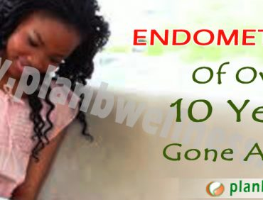 OVARIAN CYSTS AND ENDOMETRITIS OF OVER 10YEARS GONE AT LAST