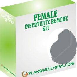 female infertility remedy kit