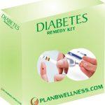 Diabetes Remedy kit