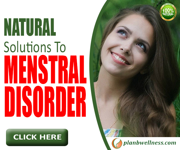 GUIDE FOR A HEALTHY MENSTRUAL CYCLE
