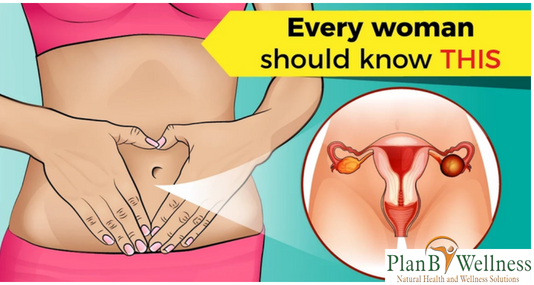 WHAT EVERY WOMAN SHOULD KNOW ABOUT OVARIAN CYSTS