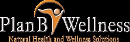 PLAN B wellness LOGO