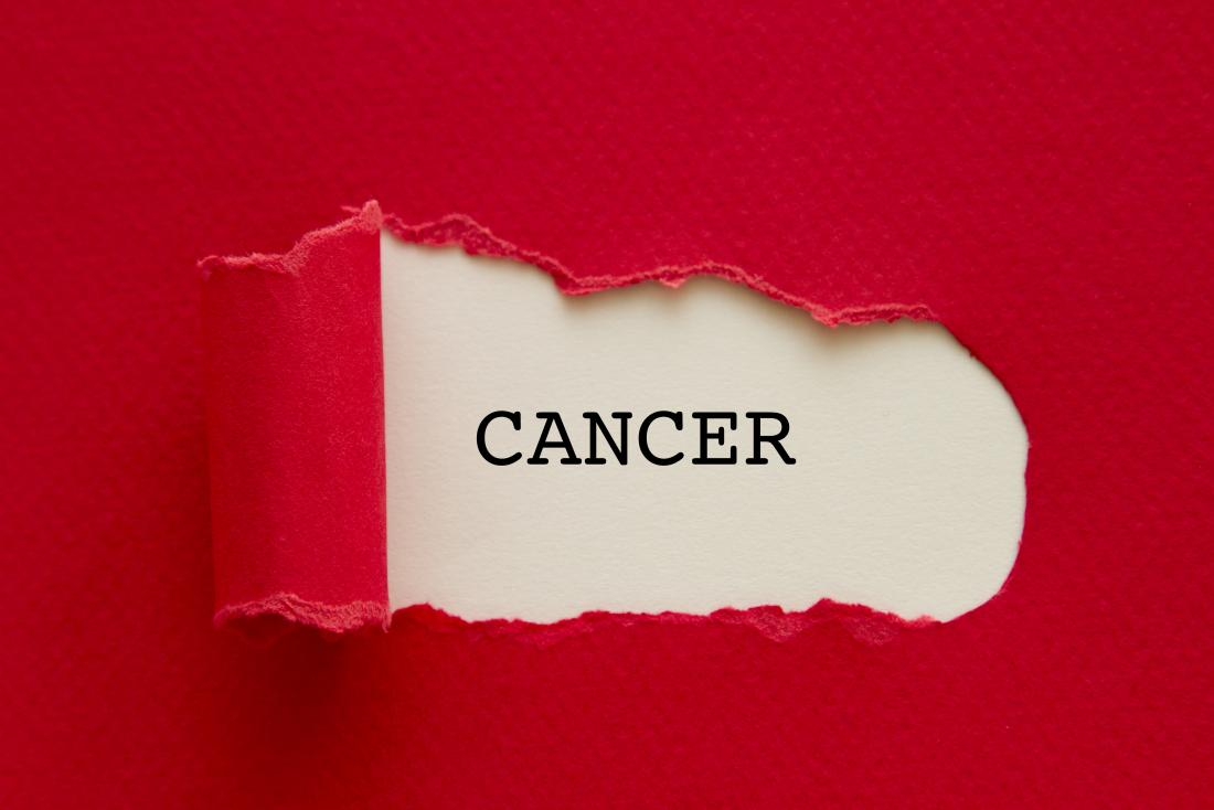 ALL YOU NEED TO KNOW ABOUT CANCER