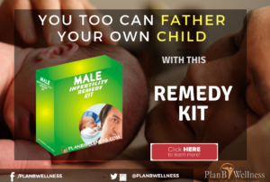 natural solution for low sperm count, premature ejaculation, low libido and infertility in men in nigeria